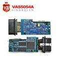 2016 Mais Recente Ferramenta De Diagnóstico Vas5054A para VW Bluetooth VAS5054 VAS 5054A VAS 5054 ODIS UDS Apoio V3.03 com Multi-língua