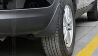 2010 2015 Car Accessory 4pcs Mud Flaps Splash Guard For Kia Sportage R