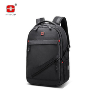 Waterproof Laptop Backpack 15 6 Inch Men Large Capacity Computer Notebook Backpack Male Brand Big Business