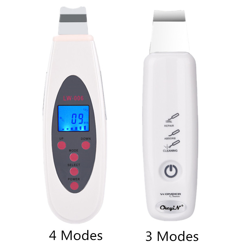 Ultrasonic Skin Scrubber Face Deep Cleansing Skin Peeling Facial Pores Cleaner Acne Blackhead Wrinkles Removal Exfoliating 35Ultrasonic Skin Scrubber Face Deep Cleansing Skin Peeling Facial Pores Cleaner Acne Blackhead Wrinkles Removal Exfoliating 35