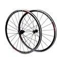 Дорожный велосипед  шоссейный велосипед  набор колес 700c  четыре подшипника  колеса из алюминиевого сплава  90 звуковых сигналов  обратный кур...