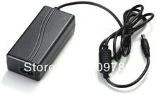 30PCS 12V3A High quality IC program, 12V 3A 36W Led Power Adapter for 5050/3528 SMDLED Light DC plug 5.5mm x2.1mm 2.5mm