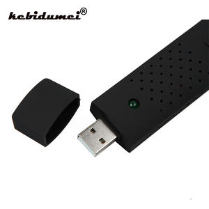 kebidumei USB 2.0 to RCA Audio Video Capture Card For Win7/8/XP/Vista