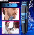 beard trimer hair clipper for men mustache&body electric professional cutter hair cutting machine adjust 0.5-18mm