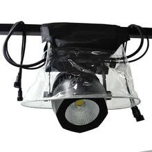 4 Pcs Stage Licht Beschermen Regenhoes Waterdichte Regenjas Sneeuw Jas Outdoor Show Voor 5R 7R Beam Led Moving Head licht