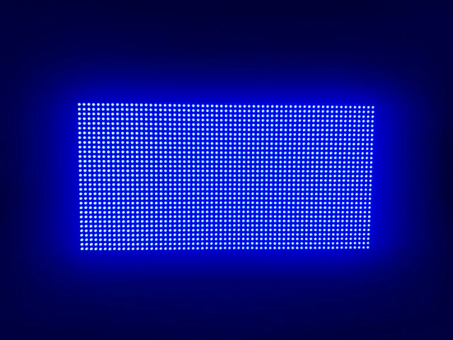 P2.5 160*80mm led-modul P2.5 Indoor voll farbe led-modul 1/16 scan SMD 2121 3in1 RGB p2.5 indoor-led-bildschirm