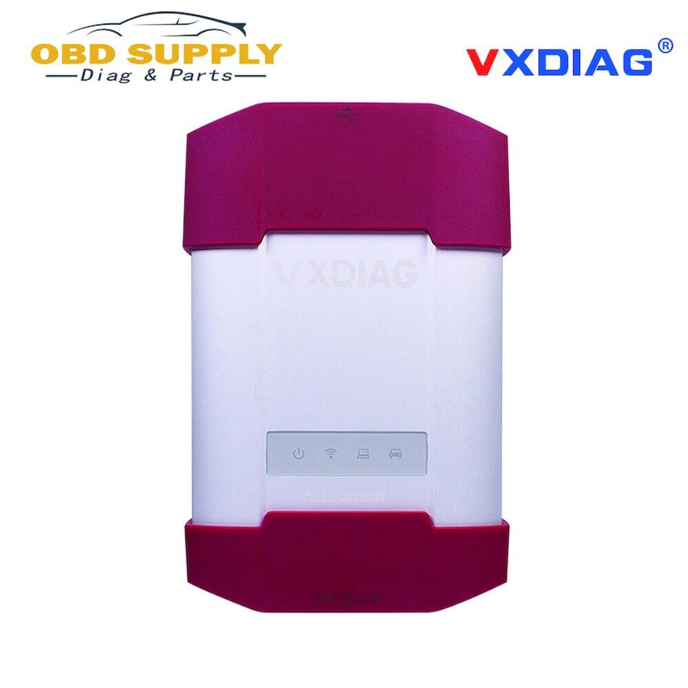 VXDIAG инструмент диагностики для BMW Icom программирования/кодирования для GM 33,003 функциональной диагностики сканер для VW для AUDI ODIS v4.0.0