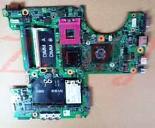 for Dell XPS M1530 laptop motherboard DDR2 CN-0RU477 0RU477 Free Shipping 100% test ok цена в Москве и Питере