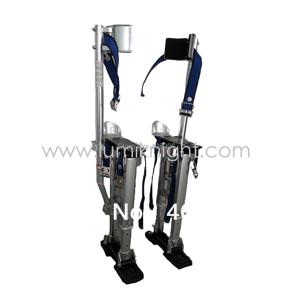 The Stilts For LED  Robot Costume/suit