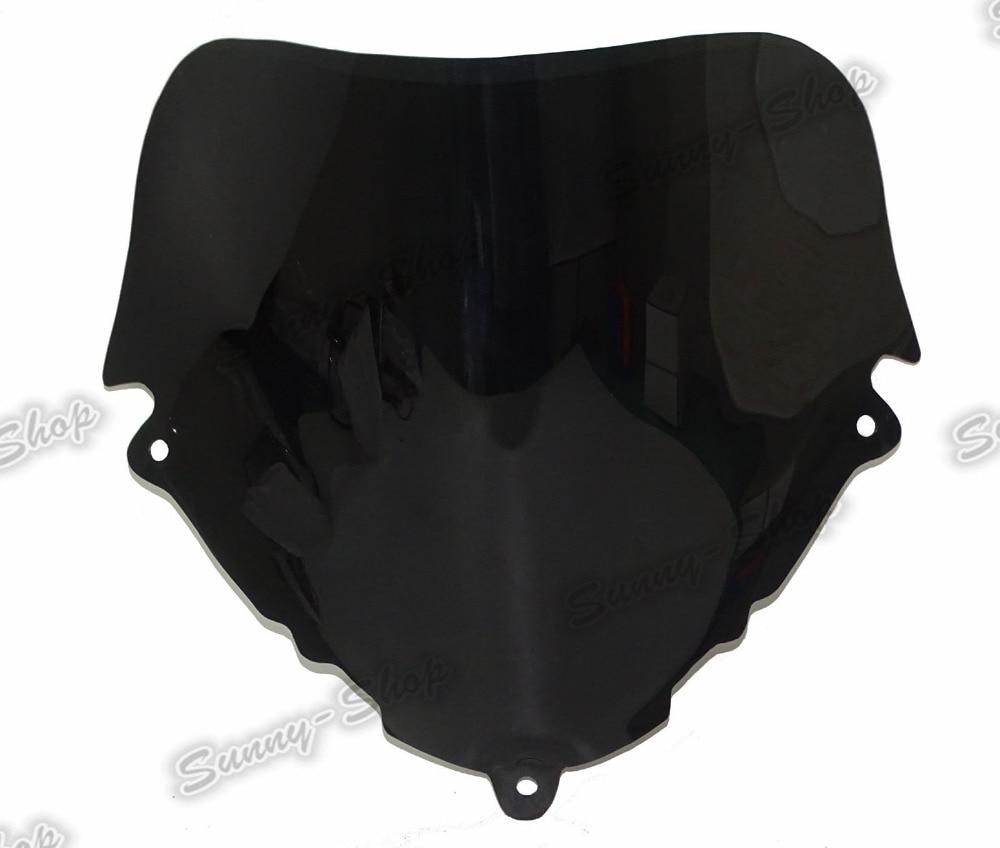 Motorcycle Windscreen Windshield Shield Screen For SUZUKI KATANA GSX600F GSX750F GSX 600F 750F 1998 1999 2000