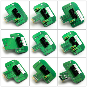 Image 2 - 22pcs BDM 프로브 어댑터 ECU RAMP KESS KTAG BDM100 / CMD100 / FGTECH V54 Led BDM 프레임 풀 세트 ECU 프로그래머 무료 배송