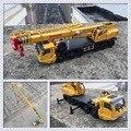 KDW Металлические модели автомобиля Сплава материалов Heavy-duty продлен кран Инжиниринг серия of children's toys, как подарок