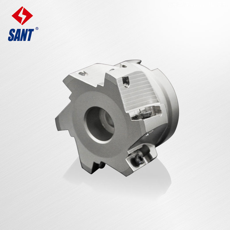 S-shoulder milling cutter Indexable insert APKT1604 From ZCC.CT disc PE01S-shoulder milling cutter Indexable insert APKT1604 From ZCC.CT disc PE01