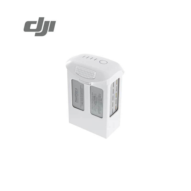 Prix pour Livraison gratuite en stock d'origine DJI Phantom 4 Série Intelligente Vol Batterie (5350 mAh)