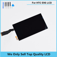 Original For HTC E9S LCD Dual Sim E9Sw E9St Display With Touch Screen Digitizer Assembly Replacement