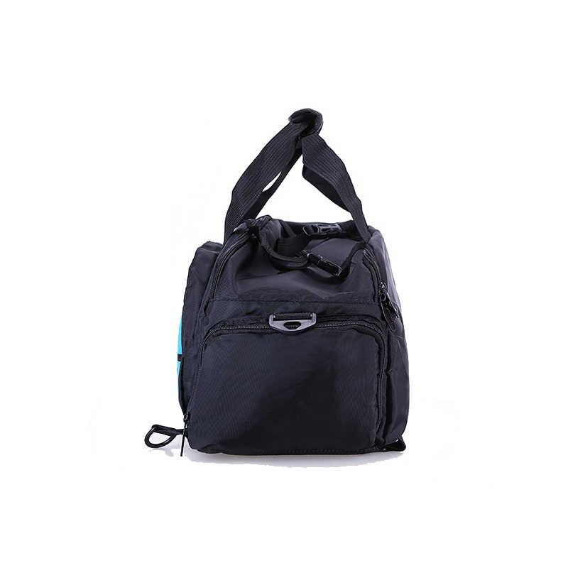 الرياضة حقائب الجيم متعددة الوظائف السفر حقيبة حقيبة ظهر تحمل على الكتف الرياضة حقيبة كتف مستقلة Crossbody التدريب الظهر بيع