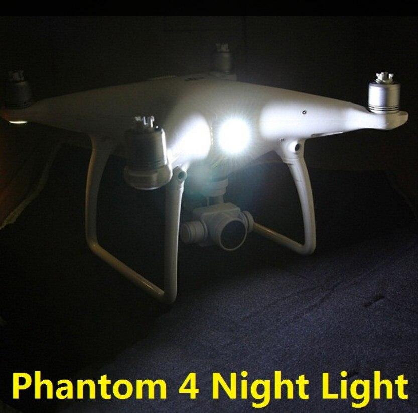 Phantom 4 Night Light Led Light Annular Navigation Light