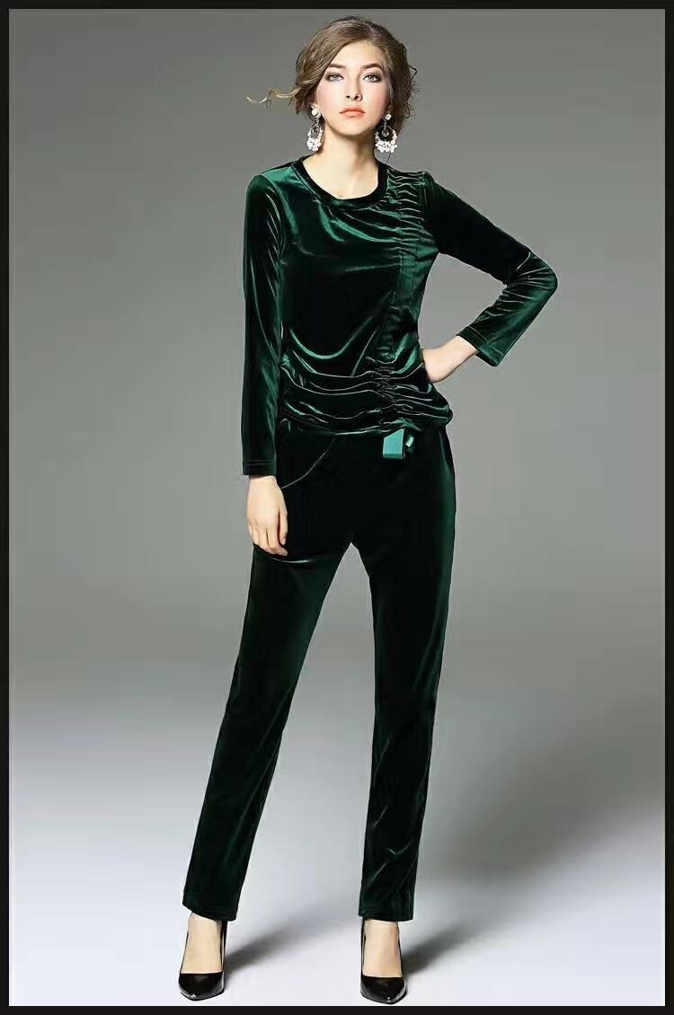 Comparar precios en Green Silk Suit - Online Shopping / Comprar ...