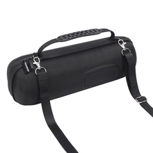 Portable Carrying Speaker Case for JBL CHARGE 4 Bluetooth Case with Shoulder Strap Protective Cover for jbl Charge4 Speaker