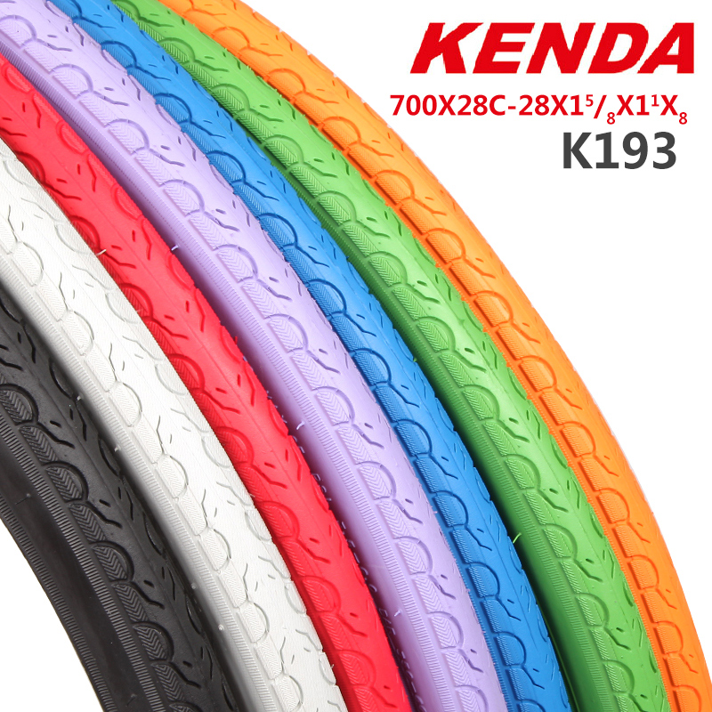 OriginalKenda K193 Road Bicycle Tire 700 X28C 32C 35C 40C tire with stab system / non-folding tire bicycle parts bicycle tires michelin pro4 service course bicycle tire