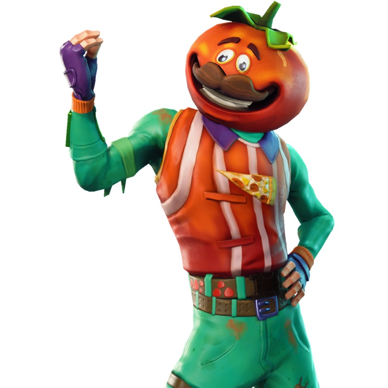 Game Fort Battle Royal Tomato Head Crown Mask Cosplay Tomato Head Masks Adult Latex Helmet Halloween Party Props