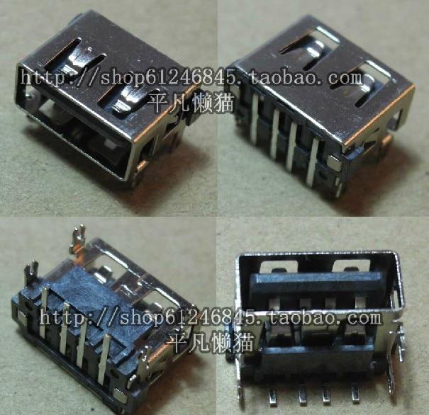 2.0 USB connector port Jack short reverse for Acer eMachines G725