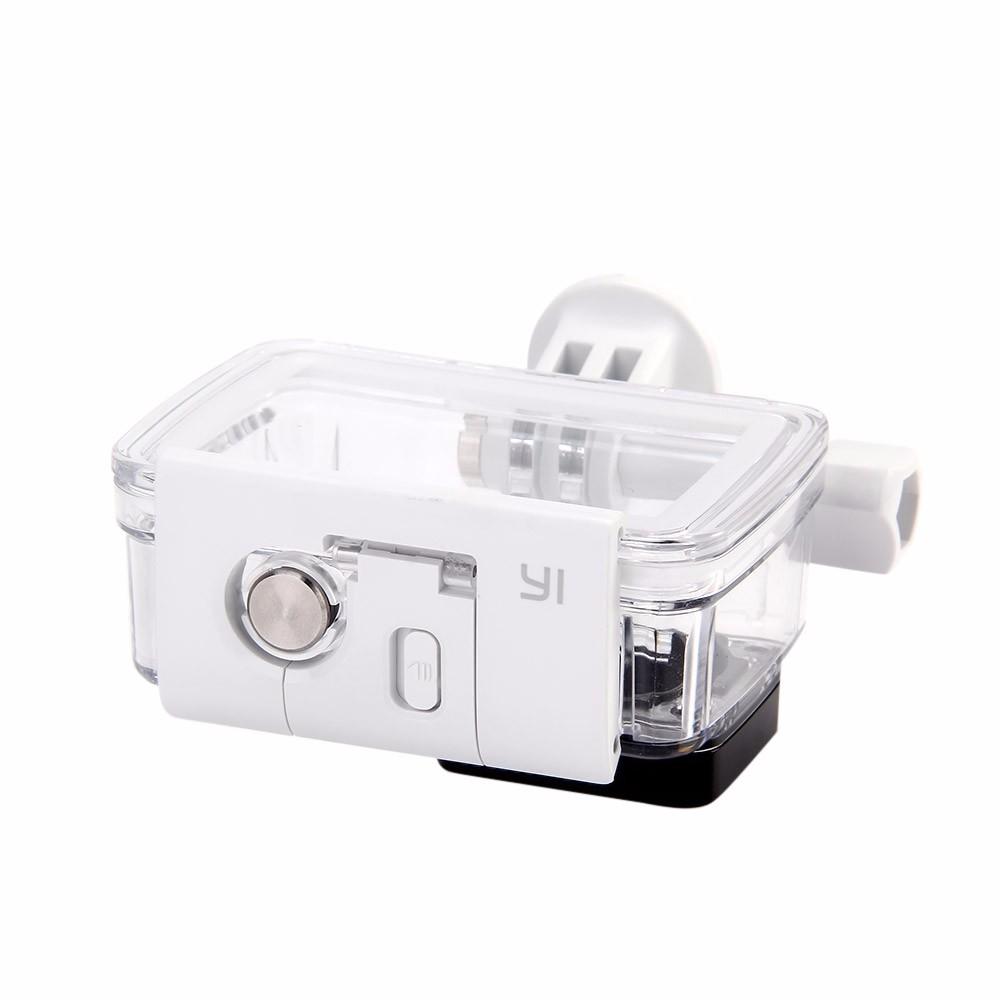 Original Xiaomi YI Waterproof Case for Xiaomi YI 4K Action Camera 26