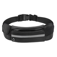 YUYU Outdoor   Running   Waist Bag with water holder Waterproof Phone bag Holder Jogging Belt Bag Women GymBag Fitness Sports bag