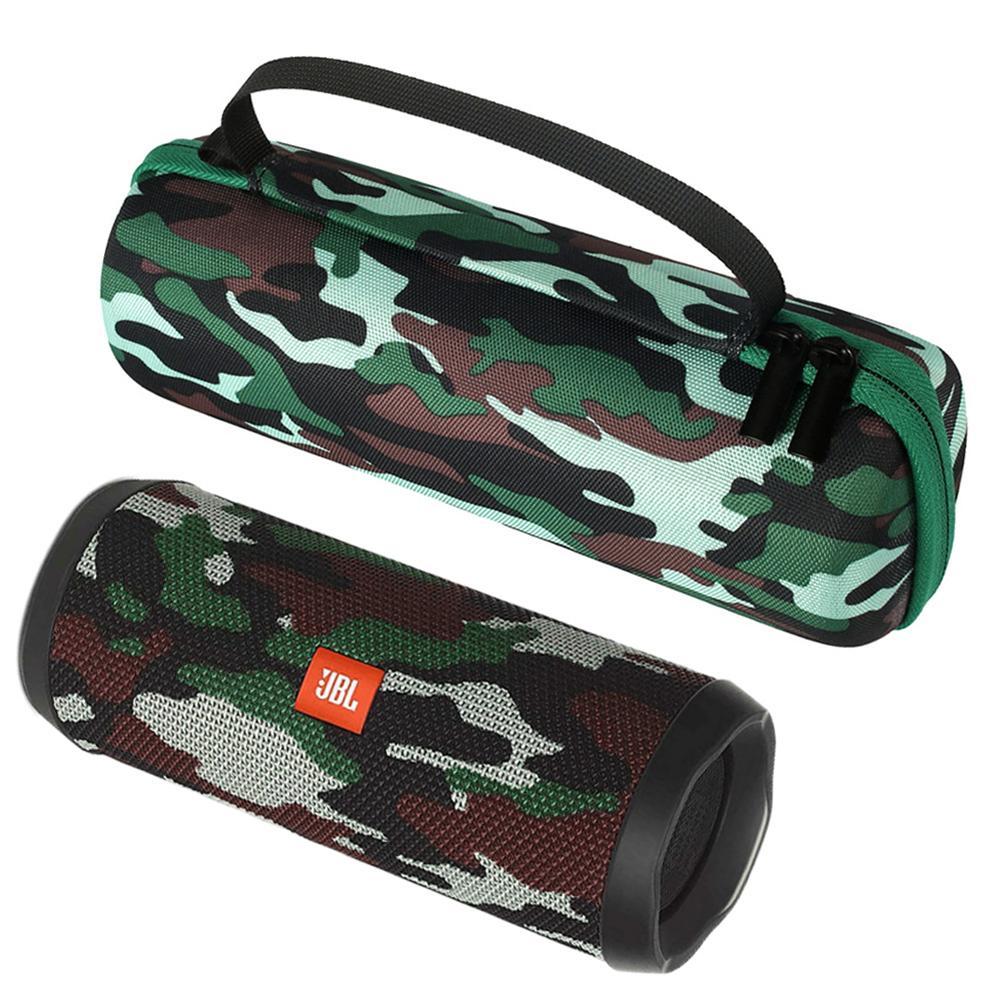New Storage Case For JBL FLIP4/FLIP3 Bluetooth Speaker Waterproof Storage Bag Organizer Waterproof Shockproof