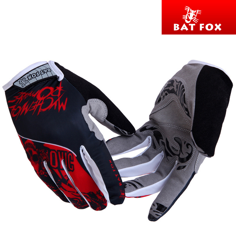 Buy Fox Gloves Cycle And Get Free Shipping On Aliexpress Com