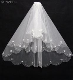 bridal veils 6