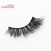 35d7a025c5a MIKIWI 3d mink lashes A4 CHEAP handmade 3D Mink handmade factory wholesale  full strip Cruelty Free false eyelashes