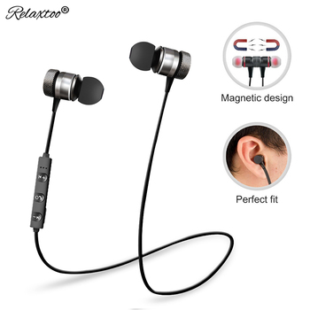 Wireless Bluetooth Headset Sports Earbuds bloototh Earphone Stereo fone de ouvido for iPhone 7 8 Samsung Sony xiaomi head phone Головная гарнитура
