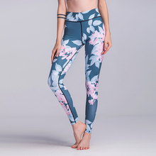 GERTU 2018 New Spring 3D printed sporting women leggings sexy fitness lady legging leisure women gymming