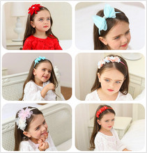 collection New Elegent Hairband