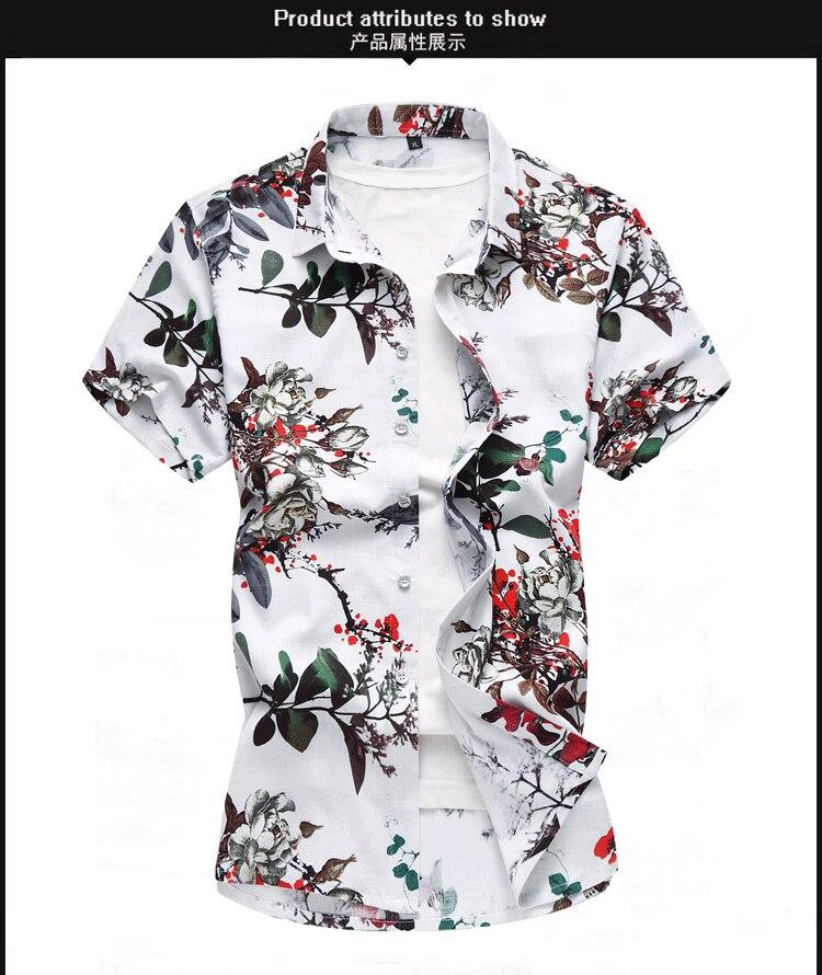 7d55c737d16a5c2 Высокое качество Новые летние Для мужчин рубашка Большой Размеры 6xl/7xl  хлопок белье сплошной цвет мужской Повседневное футболка с коротким рукавом  бренд ...