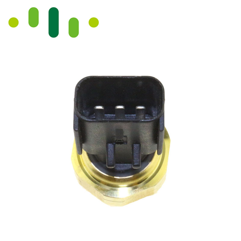 Engine Oil Pressure Sensor Switch Cummins 4921517 ISM ISX New
