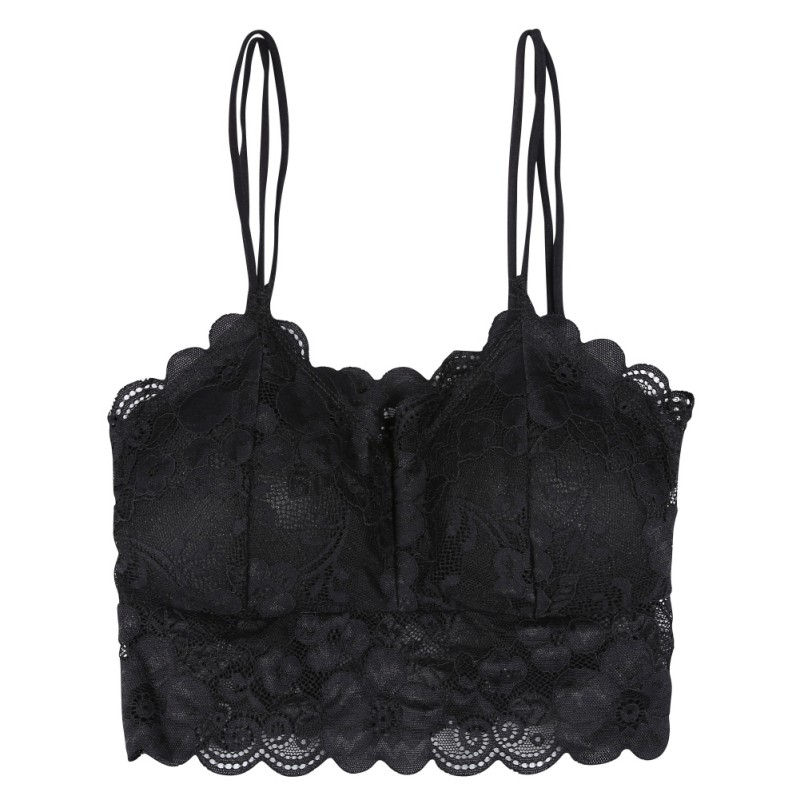 17147cb0d9 ... Features  100% Brand New And High Quality Material Polyester Cotton  Color  As The Picture Show Pattern Type Lace Package Includes 1 x Women Bra