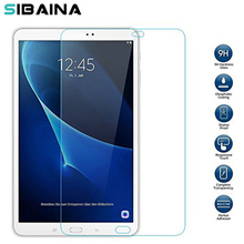 9H 0.3mm For Samsung Galaxy Tab A 10.1 2016 Tempered Glass For Samsung Tab A 10.1 2016 Screen Protector T580 T585 Tempered Glass