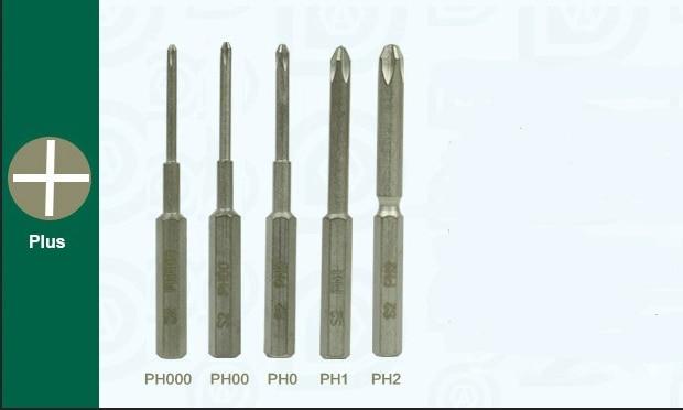 Main Robinet Filetage M14 1.25 Pitch 4 DROITE Flûtes Alliage H2 Outil En Acier 1 Paire