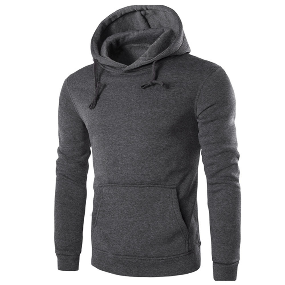 2017 neue Marke Sweatshirt Männer Hoodies Fashion Solid Hoodie Herren Hip Hop Mantel Pullover männer Trainingsanzüge Moleton Masculino