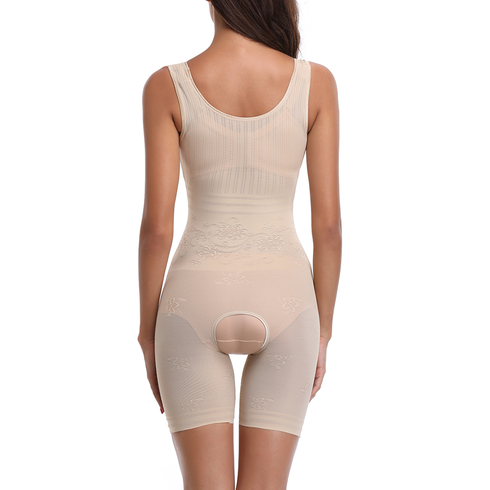 1908eb1d79f Aliexpress.com   Buy Full Body Shaper Women Waist Trainer Corset Slimming  Bodysuits Shapewear Butt Lifter Tummy Control Pants Waist Cincher Underwear  from ...