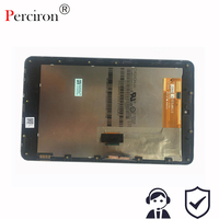 New 7 For ASUS Google Nexus 7 ME370T ME370 ME370TG 1st Gen 2012 3G/ Wifi LCD Display Matrix Touch Screen Digitizer with Frame