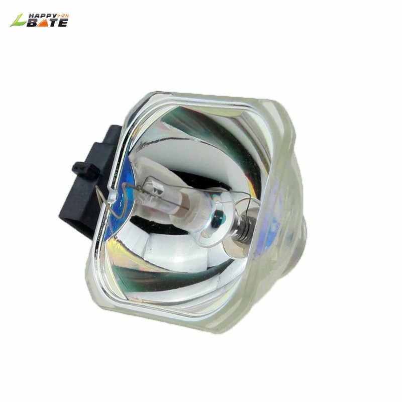 HAPPYBATE ELPLP67 חדש תואם חשופה מנורת עבור EB-C30X C40X EH-TW470C EB-C26XE/C26SH/C240X /C28SH/C05S מנורה מקרן