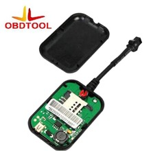 ObdTooL GT005 GSM GPS Tracker Locator Built-in Battery For Vehicle Car Motorcycle Micro Locating & Cut Off Oil Power
