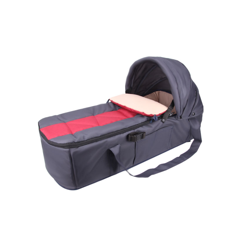 Panier bébé chariot lit bébé Portable couché bébé déchargé nouveau-né bébés BB panier de couchage