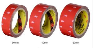 Image 2 - 1pcs x 3M double sided adhesive strength non trace ultra thin foam tape for glue stick adhesive