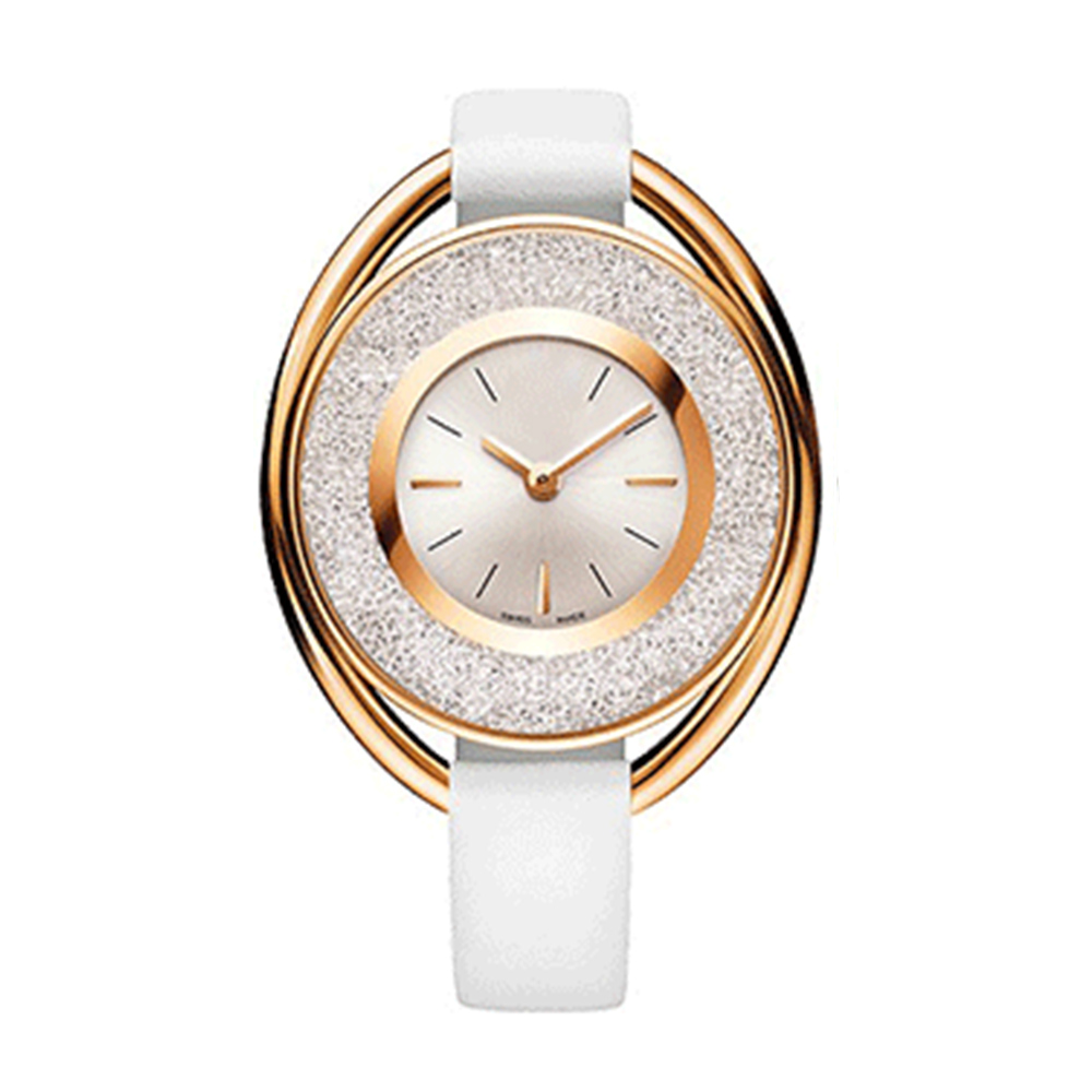 ROBOL SWA Original Elegant And Elegant  Fine Logo Quartz Watch Plateau Version Model Making Copy Jewelry Watch For WomenROBOL SWA Original Elegant And Elegant  Fine Logo Quartz Watch Plateau Version Model Making Copy Jewelry Watch For Women