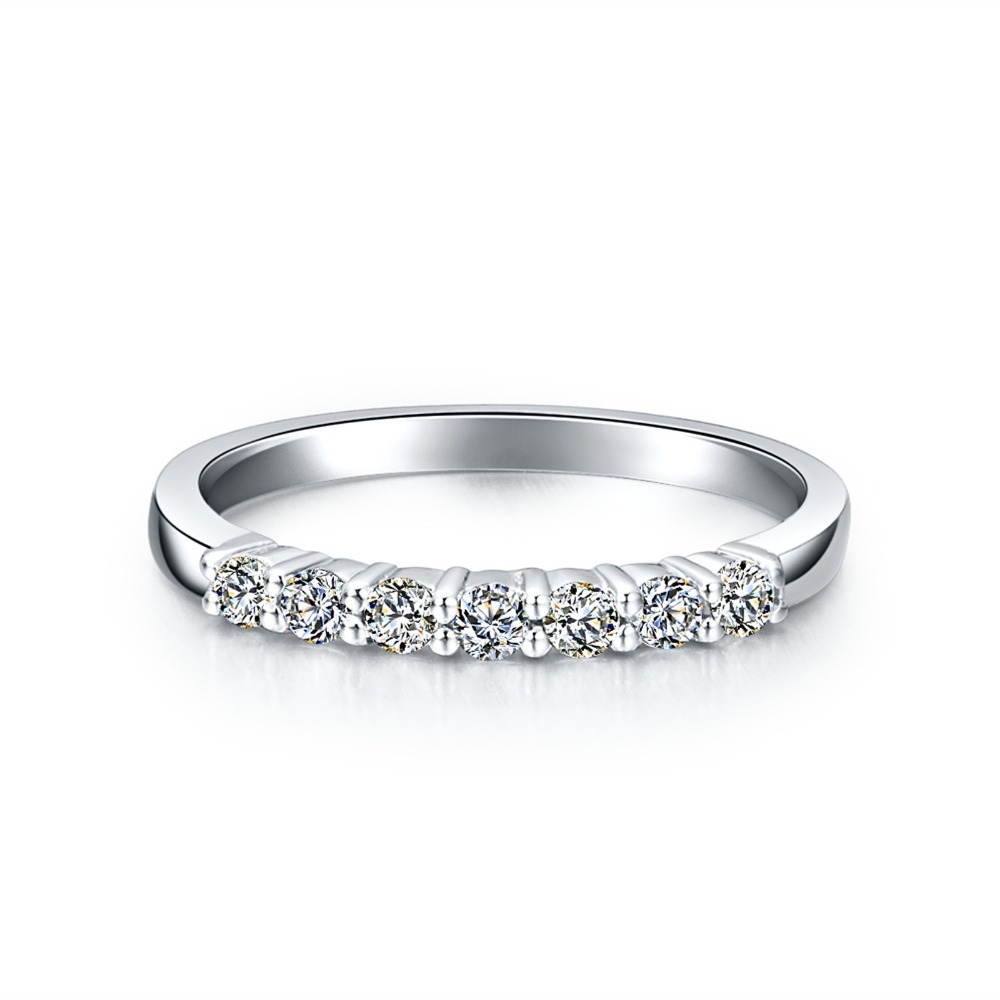 shop cost p band for eternity bands pave in platinum diamond ring tw wedding ct pav
