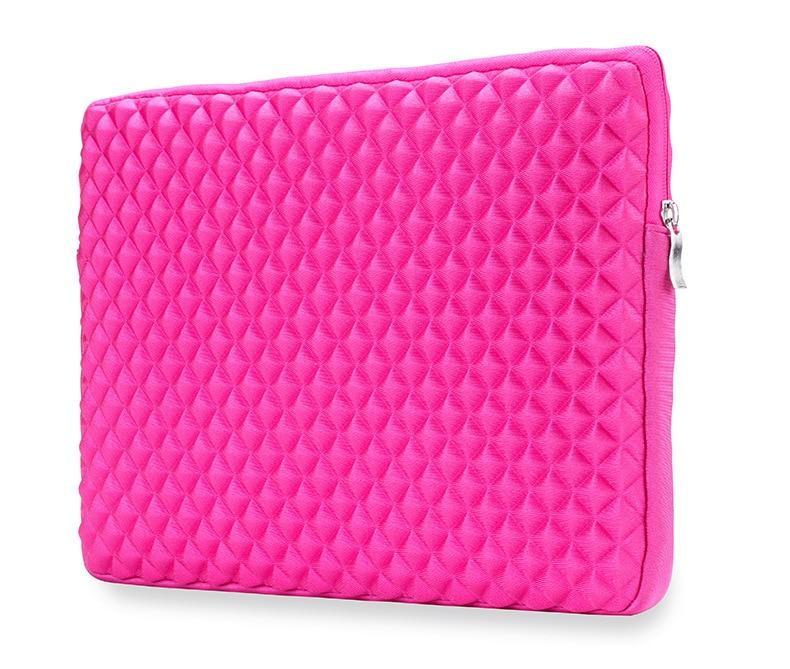 Estuche portátil Funda con estilo Diamond Fashion Laptop Bag para - Accesorios para laptop - foto 4